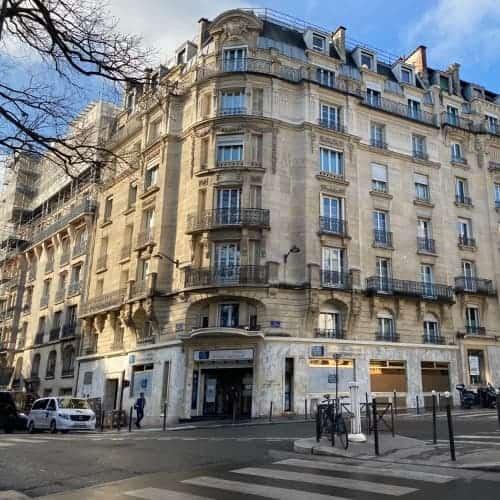 rue de lacepede clinique geoffroy saint hilaire institut du rachis parisien docteur jerome delambre professeur alexandre poignard